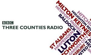 Three Counties Radio logo